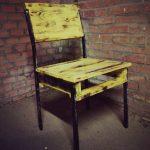 come verniciare il legno di una sedia