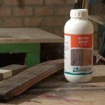 elimina grigio legno