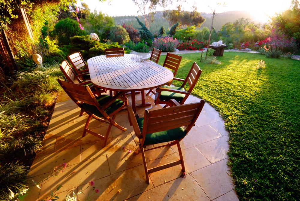 Come verniciare mobili da giardino for Mobili da giardino scontati