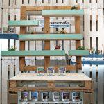 Costruire una fioriera in legno per il tuo giardino 1