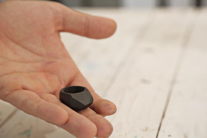 anello in legno 1