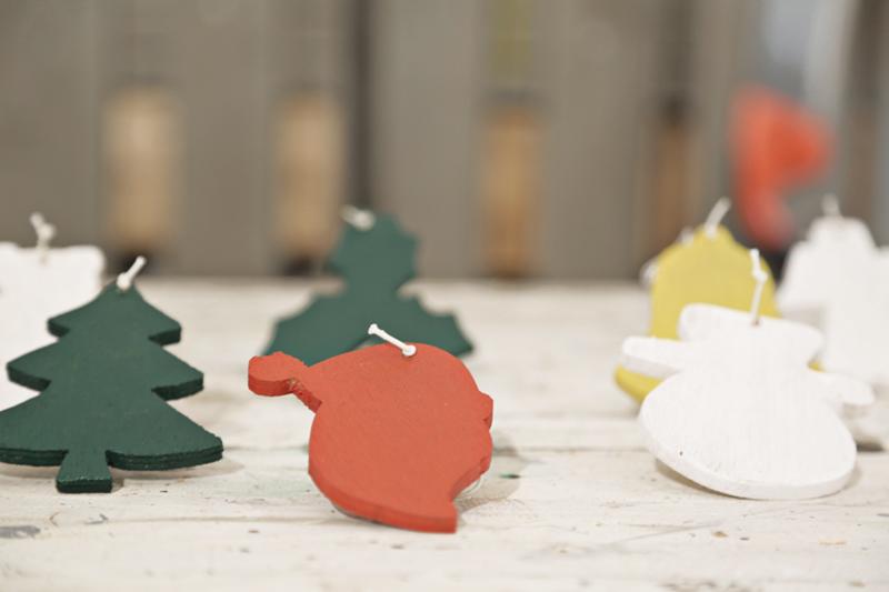 decorazioni natalizie in legno 1