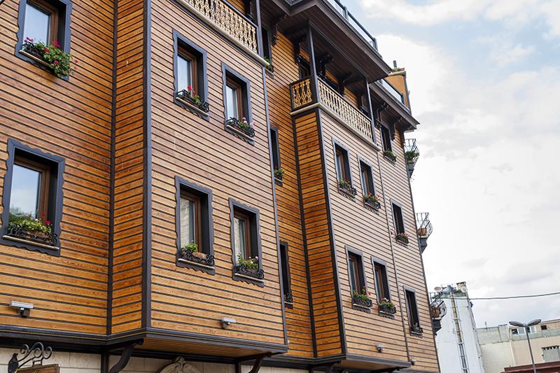 Gamma Colori Per Esterni Casa : Impregnanti per il legno guida alla scelta e all utilizzo rio verde