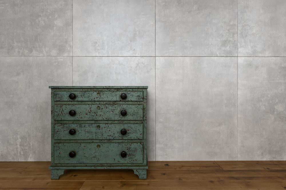Effetto decap su mobili con le vernici per il legno rio verde with come decapare un tavolo - Decapare un tavolo ...