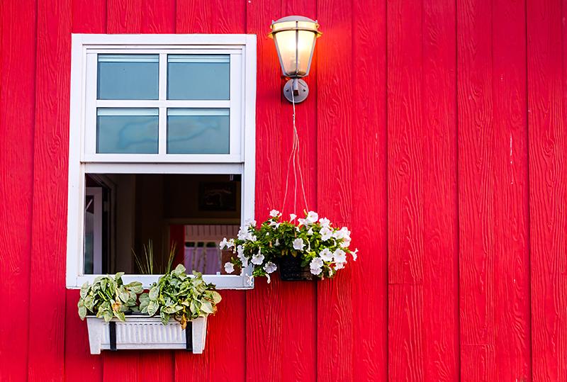 vernici per il legno da esterno