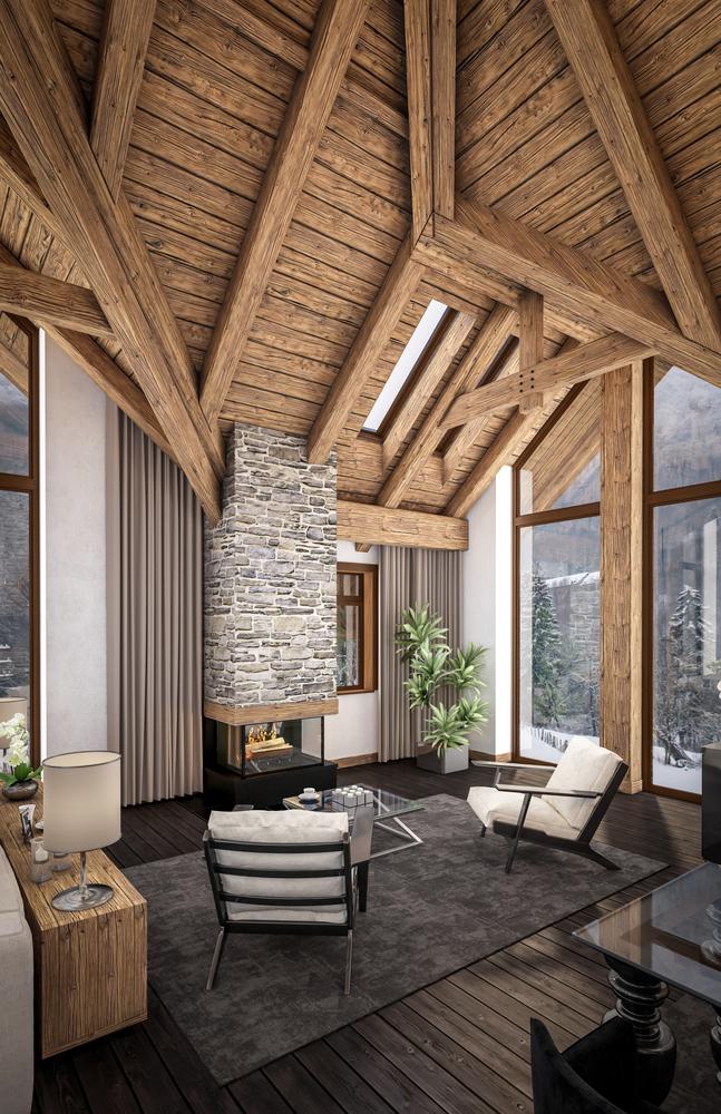 Vernice all 39 acqua per legno innovativa e tecnologica rio verde - Vernice per finestre in legno ...