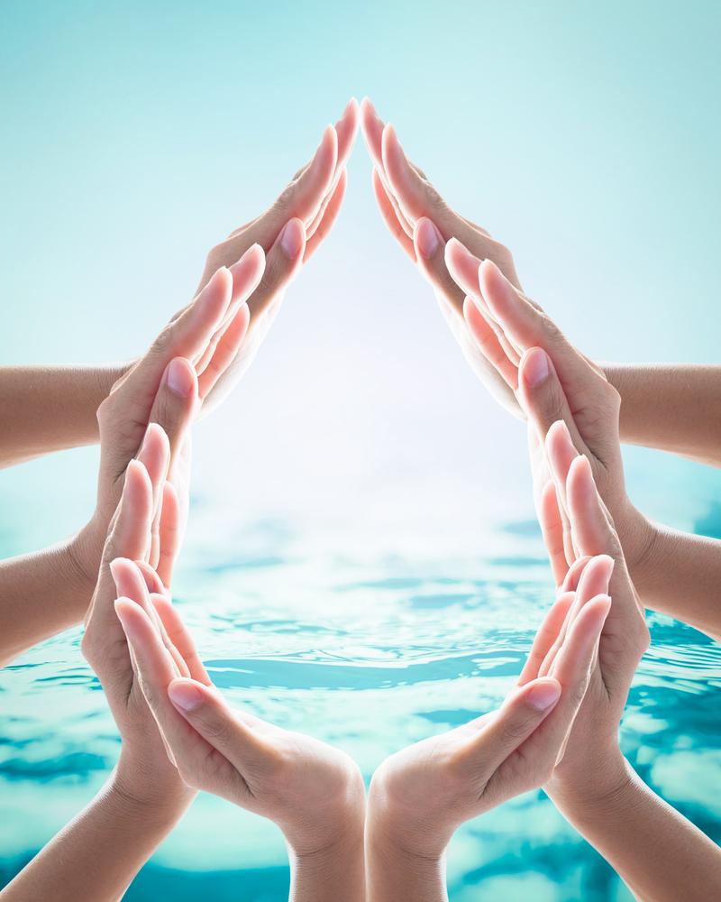 aiutare il pianeta il consumo dell'acqua