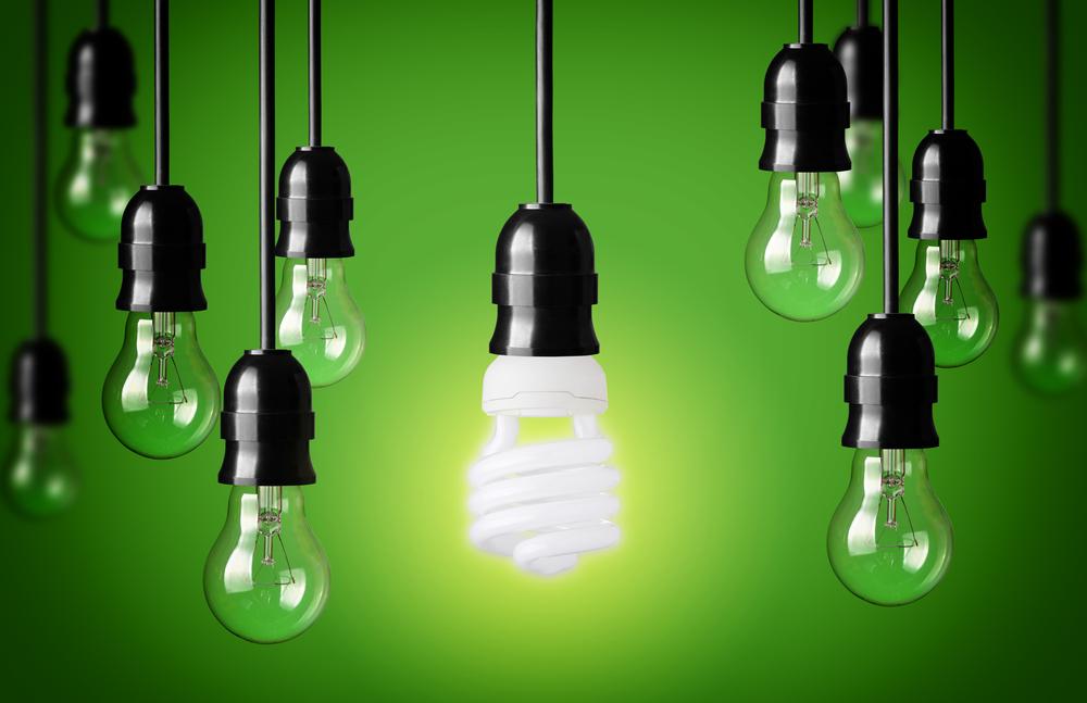 aiutare il pianeta con il consumo energetico