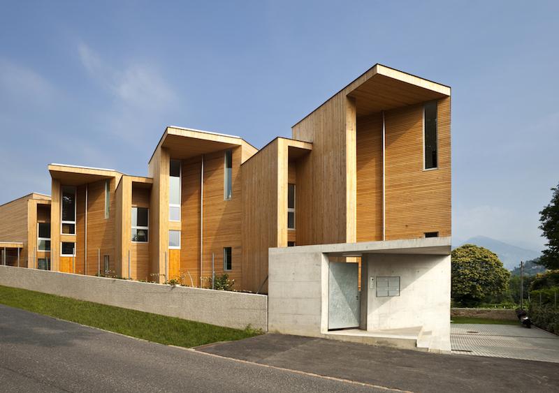 Eco design e vernice per legno un connubio perfetto rio for Design eco casa verde