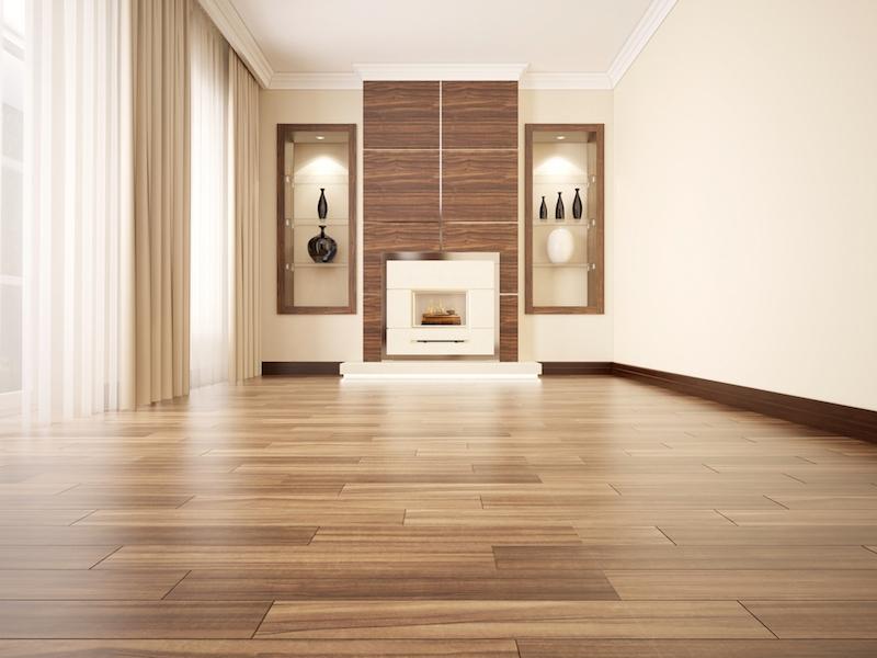 consumo responsabile casa pavimenti