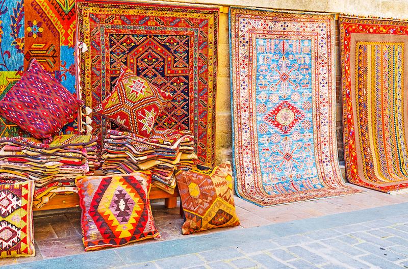 consumo responsabile casa tappeti