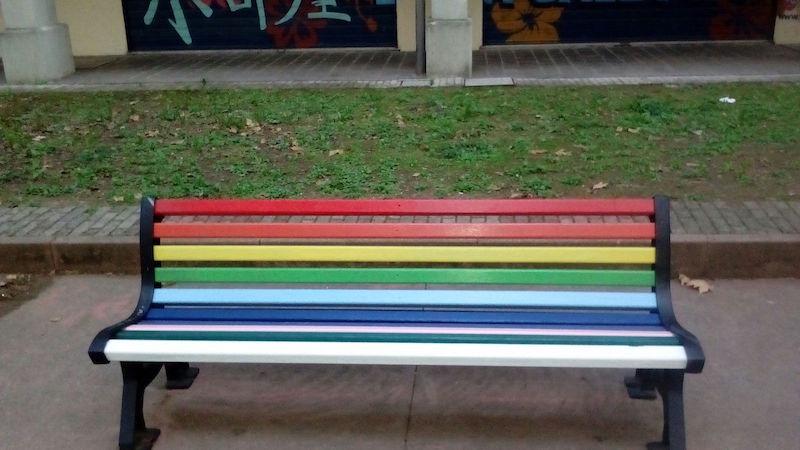 colori e solidarietà