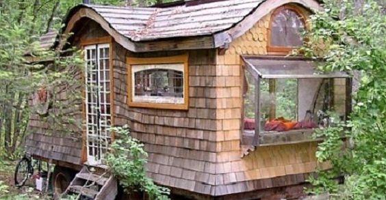 case in legno alternative