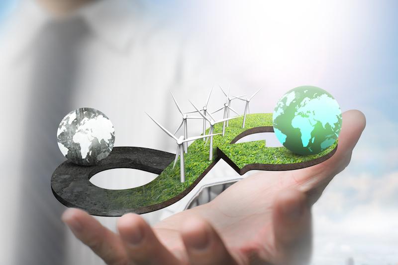 modello economico sostenibile Kate Raworth