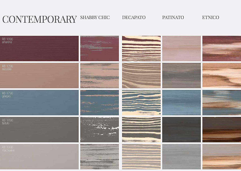 Colori Vernici Legno : Vernici per legno colori texture di assi di legno con vernice