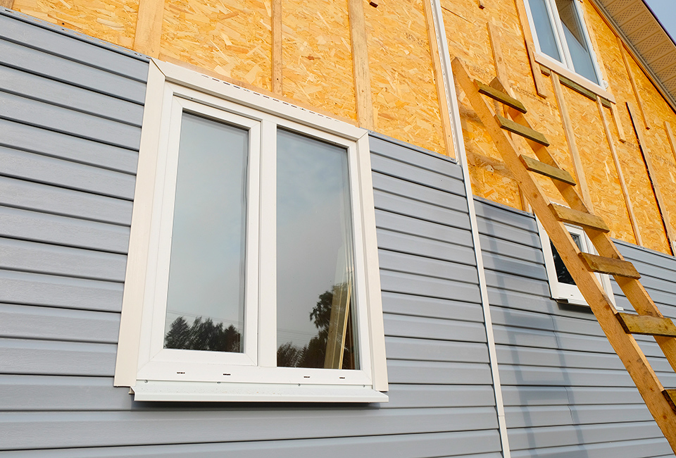 I vantaggi di una casa prefabbricata in legno
