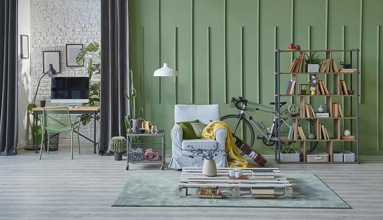 Tendenze colore 2021: verde