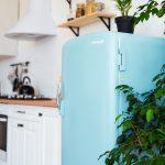 Come verniciare un frigorifero: rivitalizzare la cucina