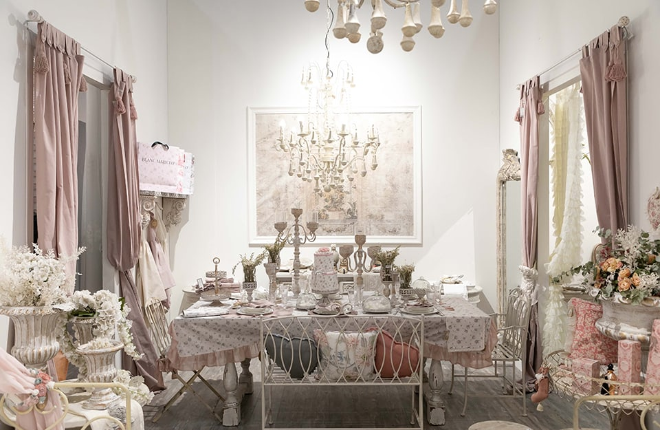 Una foto dalla scorsa edizione di Homi, il salone degli stili di vita