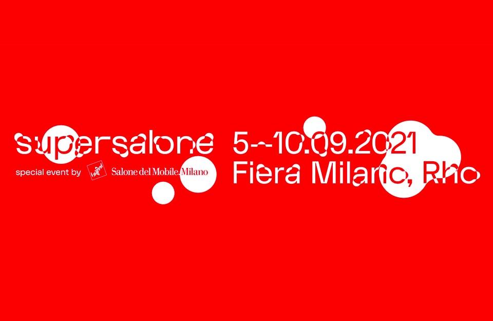 Supersalone: il nuovo format del Salone del Mobile alla Milano Design Week